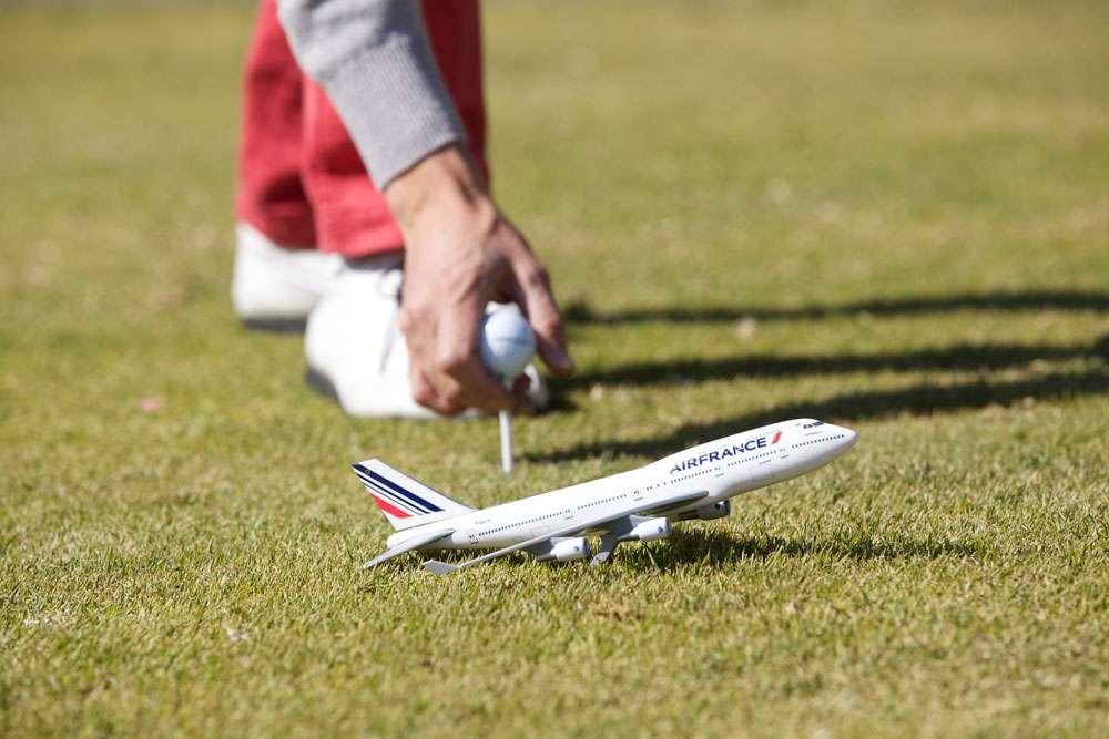 Air France Golf World Tour