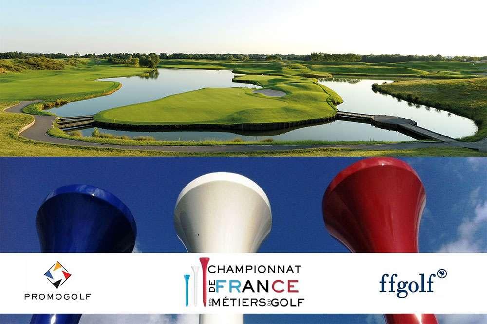 Championnat de France des métiers du golf