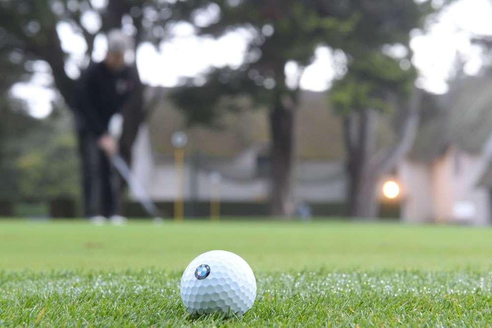 BMW Golf Cup France