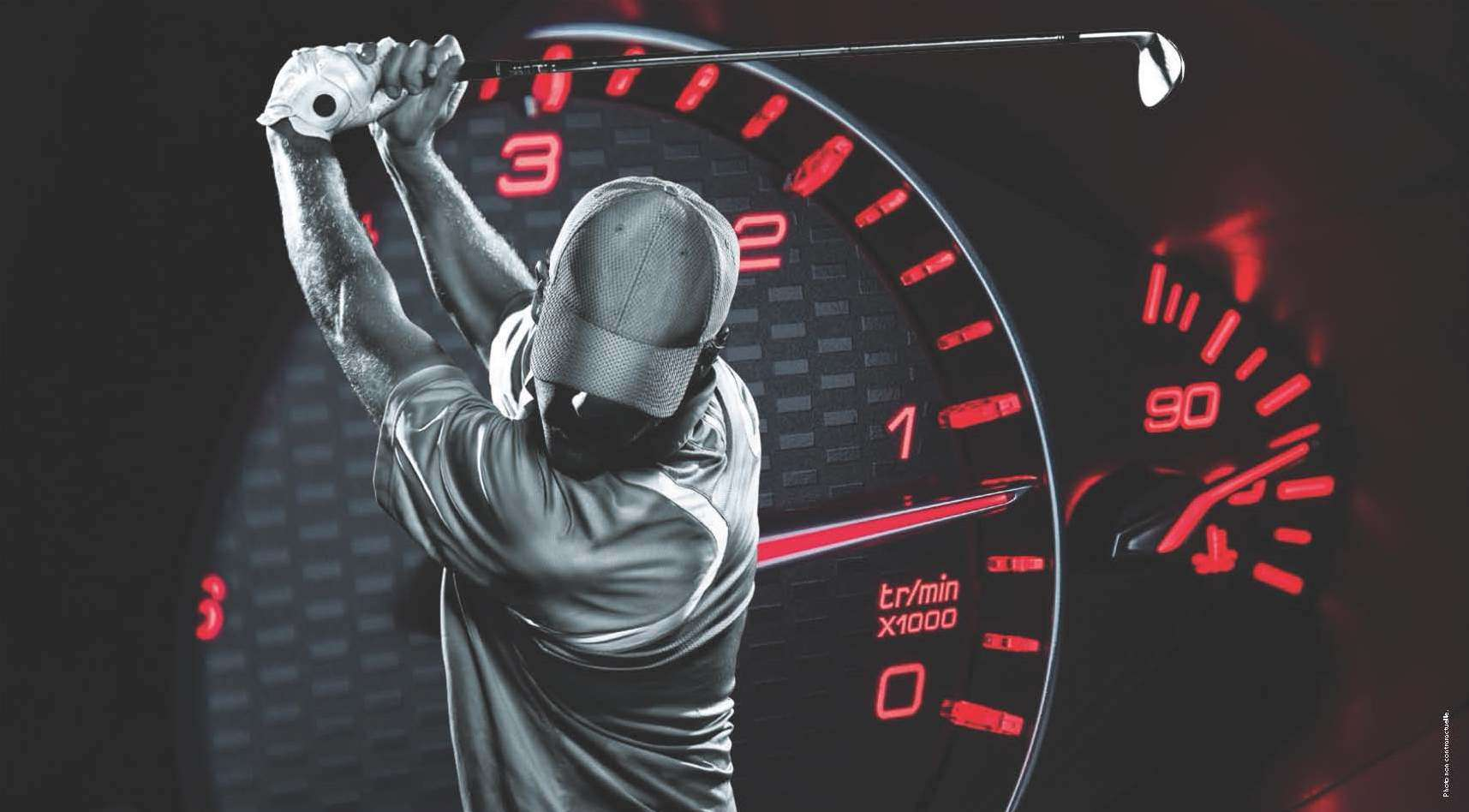 Peugeot Golf Tour 2016 - Visuel Officiel (Horizontal) - Image
