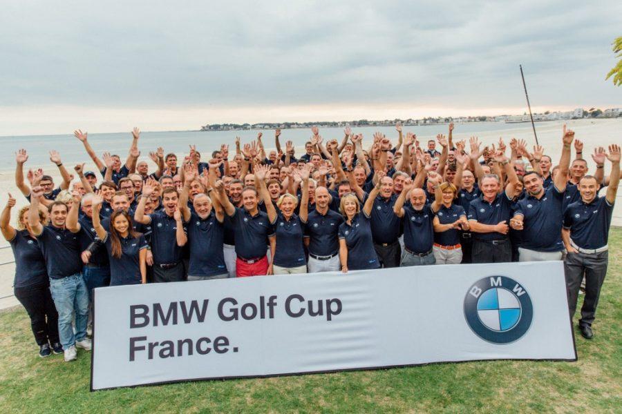Groupe Finale BMW GCF 2016