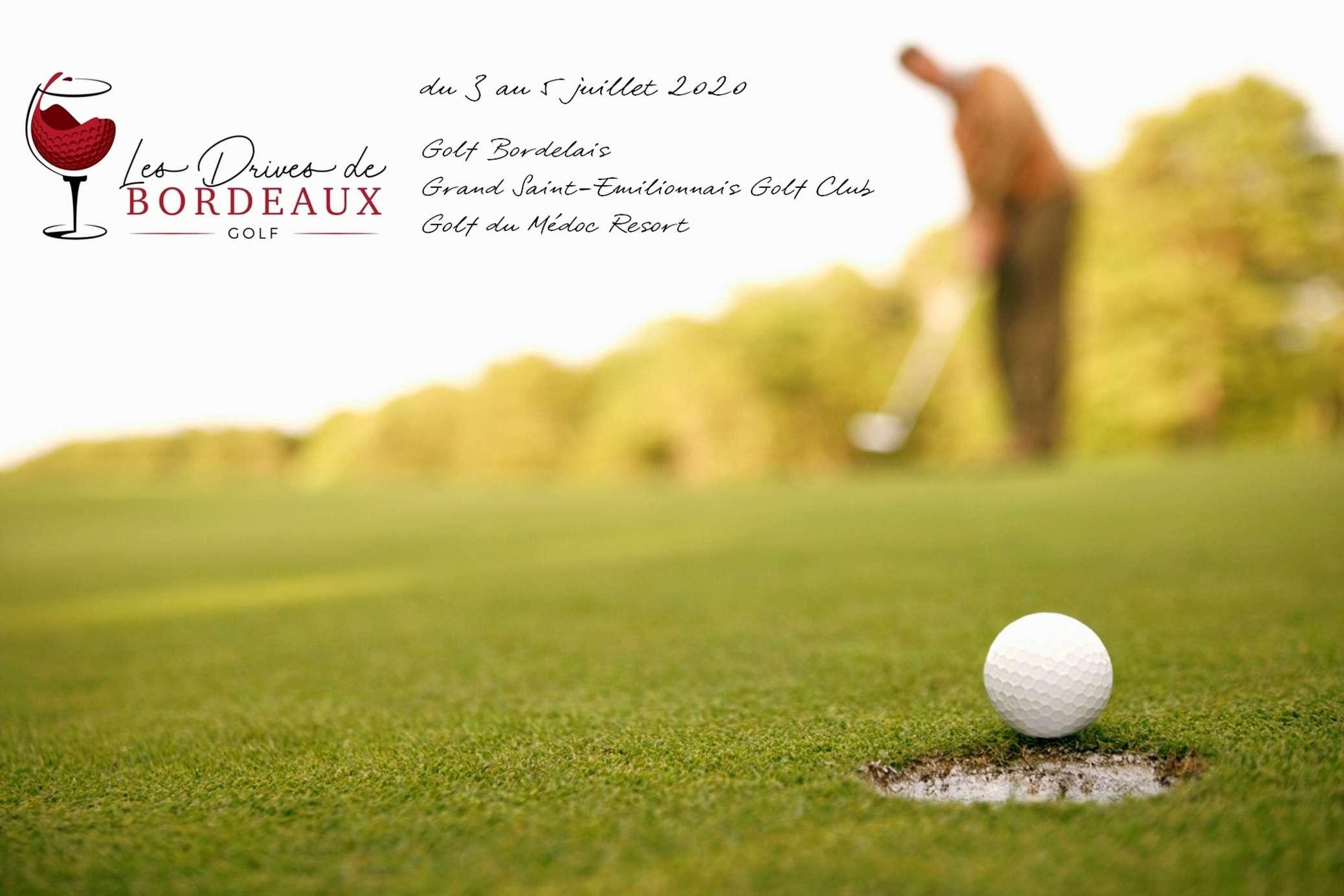 Les Drives de Bordeaux 2020