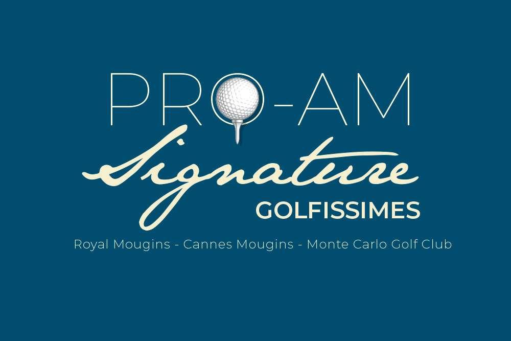 Pro-Am Signature Golfissimes