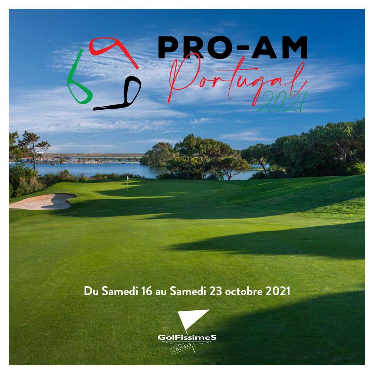 Pro-Am du Portugal